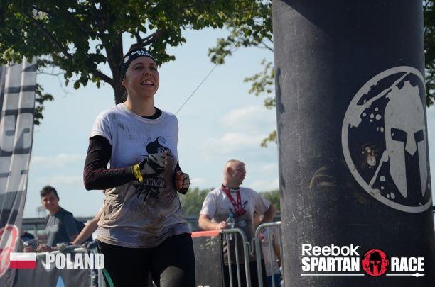Nie boje się trudnych wyzwań. Spartan Race