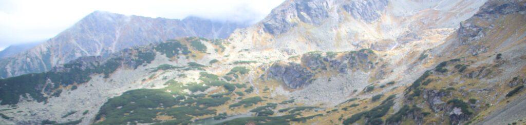 Góry to szkoła życia, ale też pełen, psychiczny i fizyczny relaks.